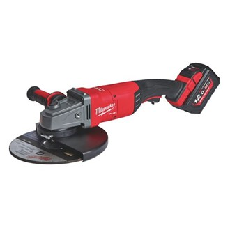 Milwaukee M18 FLAG230XPDB-121C 230 Vinkelsiper