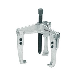 Universal puller, 3-arm patter