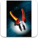 VDE Insulated Safety Tools