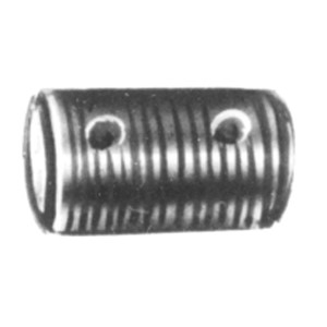 POWER TEAM CYLINDER THREADED CONNECTOR, 5 TON (C51C)