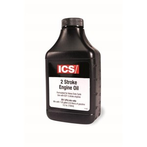 ICS 2 Stroke oil 100ml