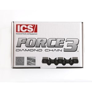 ICS FORCE3  32 Seg, 35Cm