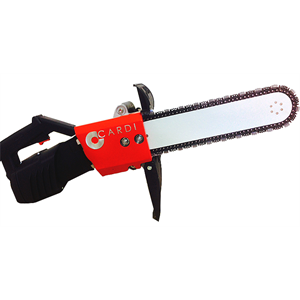 CARDI COCCODRILLO35 ELEC. WET DIAMOND CHAINSAW