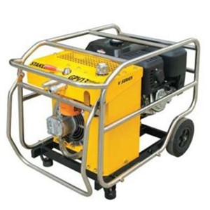 STANLEY HYDRAULIC POWER PACK 20L/min  9HK HONDA