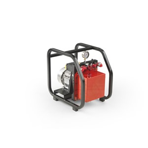 THEMA POWER PACK 700B, HYDRAULIC MOTOR 45 KG