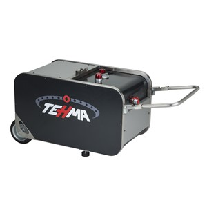 TEHMA PP700-E El. POWER PACK W/Cooler 2.0 2,2kw, 230V 620Bar