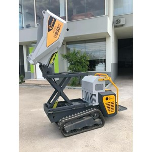 MCH HYDRO 850 HT HIGH LIFT