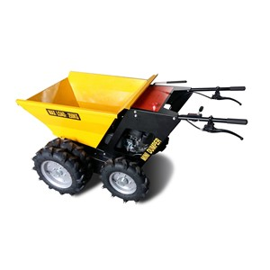 4WDMicro Dumper TWIN WHEEL SET